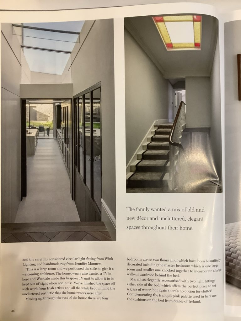 Irelands Homes Interiors & Living